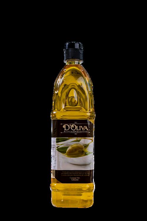Aceite de Oliva x 1000 cc