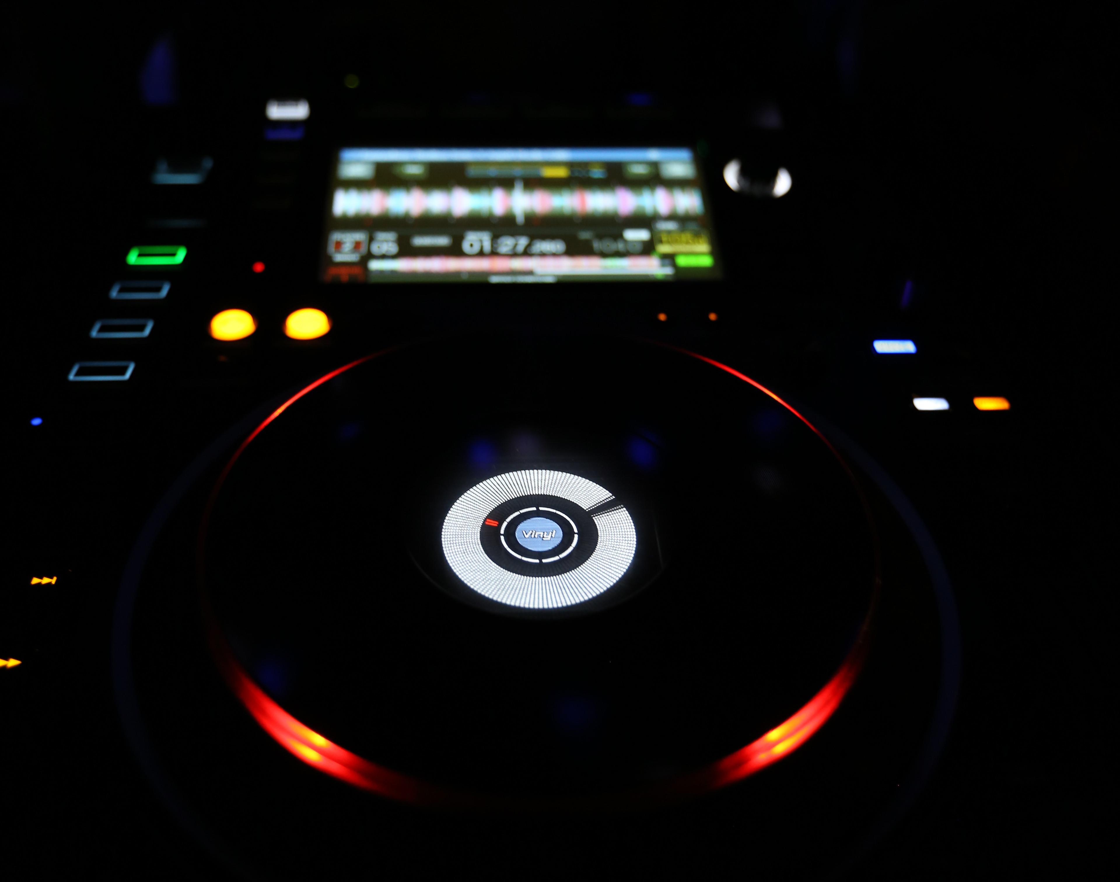 DJ Hire with £10k sound system