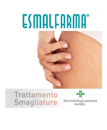 trattatamento smagliature EsmalFarma