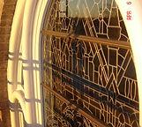 Stined Glass Restoration