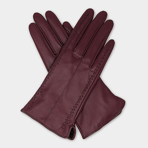 Charlie Vegan Leather Gloves