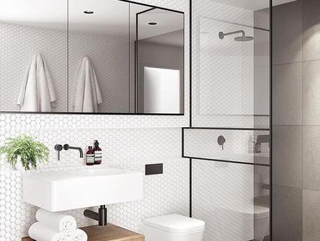 Ideas para reformar tu baño.