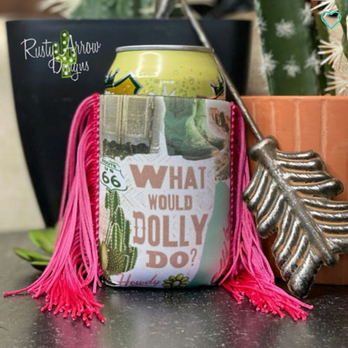 What Would Dolly Do 12 oz