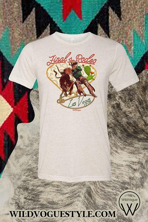 Finals Rodeo T-Shirt