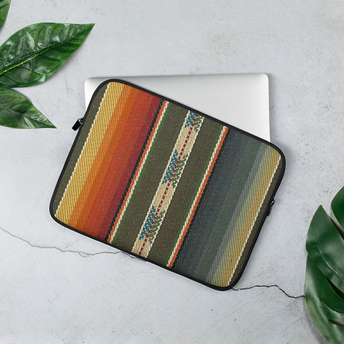 Serape Laptop Sleeve