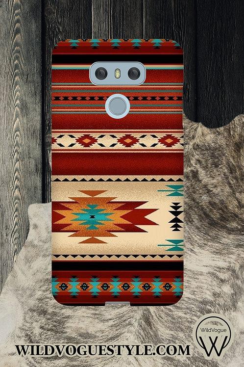 Albuquerque Phone Case