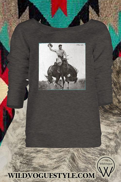 Vintage Bronc Sweatshirt