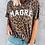 Thumbnail: Leopard  Rocker T-Shirt