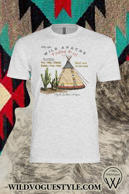 Wild Apache Trading
