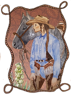 WildVogue Official Cowgirl Logo.png
