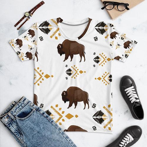 Black Hills Women's T-shirt