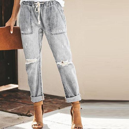 The Darla Boyfriend Jeans