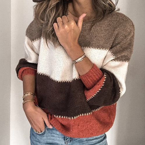 The Kate Sweater