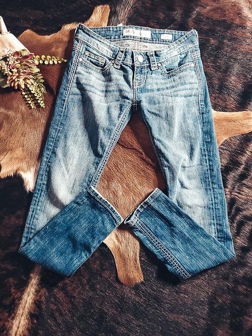 BKE Stella Jeans Size 27