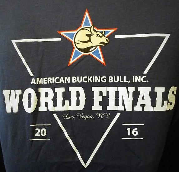 Navy 2016 World Finals T-Shirt