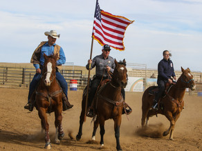 Freeman Ranch raises over $10 grand for local law enforcement