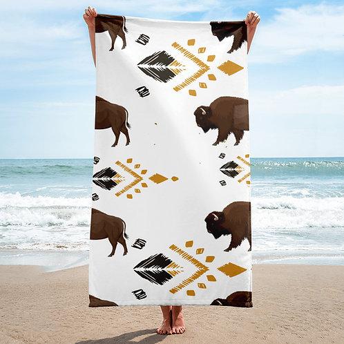 Black Hills Towel