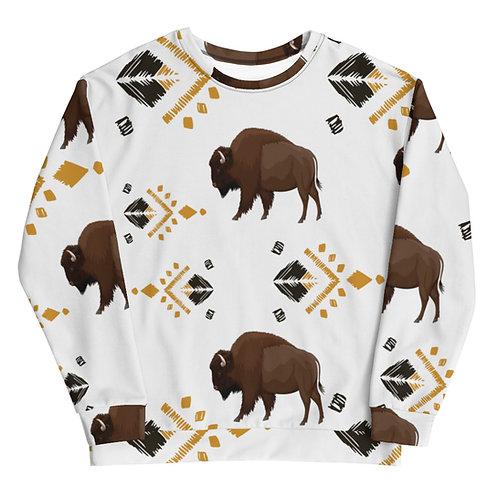 Black Hills Unisex Sweatshirt