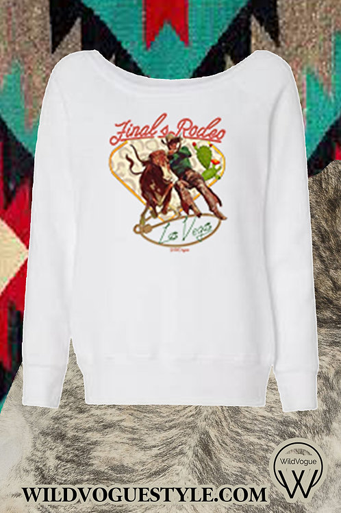 Finals Rodeo Sweater