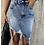 Thumbnail: The Jean Denim Skirt