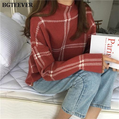 The Aspen Sweater