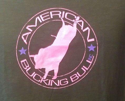 Pink Bull T-Shirt