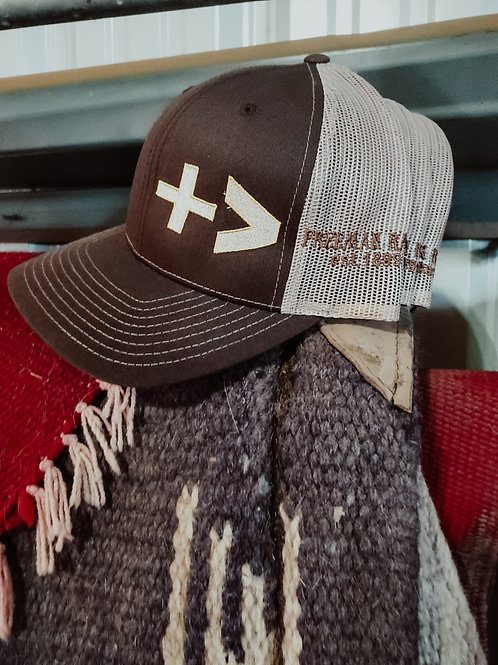 Freeman Brand Cap