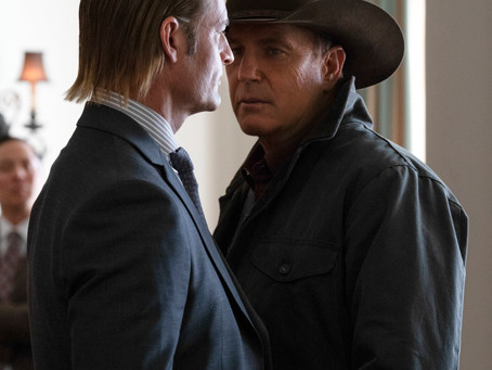 'Yellowstone' Season 3 Trailer: New Trouble for the Duttons