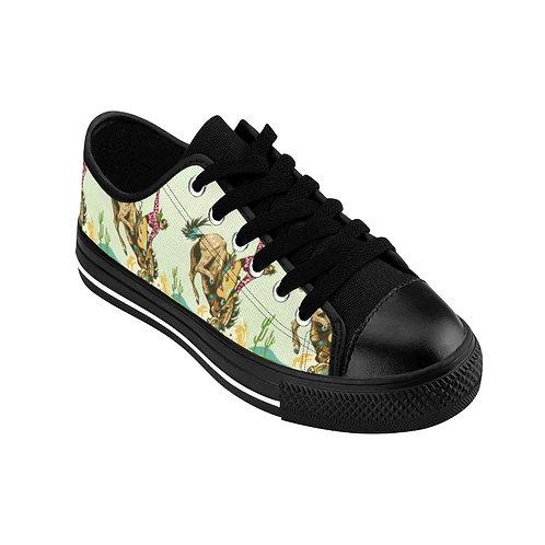 Retro West Women's Sneakers