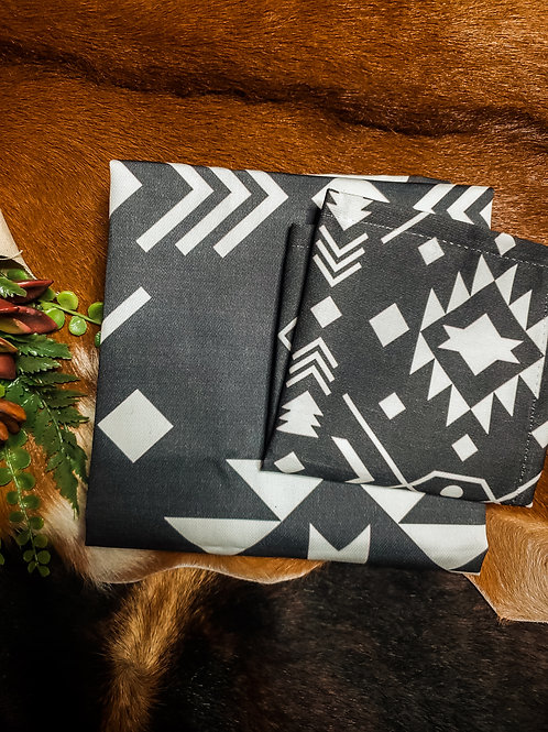 Sedona Cloth Napkins