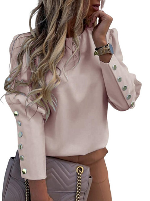 The Cassidy Blouse