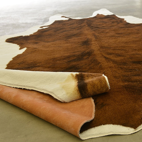 Imitation Animal Hide Rugs