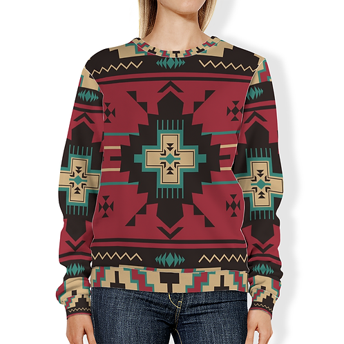 Out West Unisex Pullover