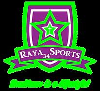 Raya34 Sports Inc.
