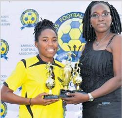 BFA MVP_Top Scorer