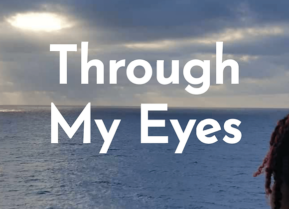Through My Eyes: A Series of Reflections and Lessons Paperback