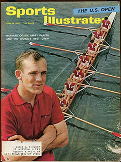Harry Parker Sports Illustrated