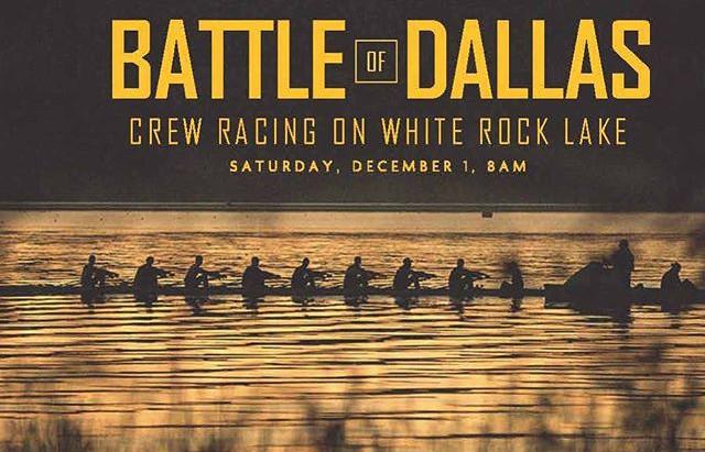 Battle for Dallas was a success!