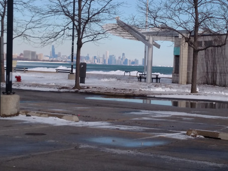WWW Chicago outdoors: Spring break to shows to ice fishing