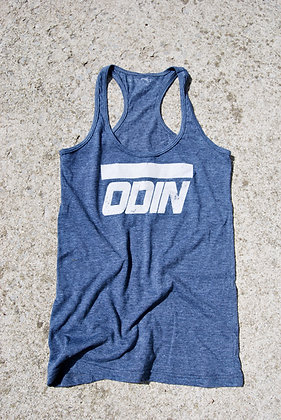 ODIN Women's Racer-back Tank Top