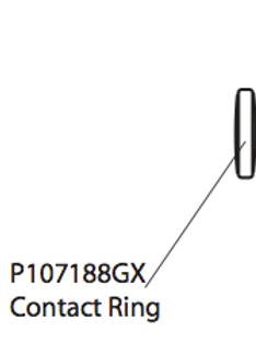 P107188GX Contact Ring