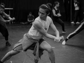 [中][ENG]以武術訓練開發肢體表現 談舞蹈與武術研究的體會與觀察