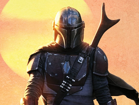 Dr. Mandalorian or: How I Learned to Stop Worrying and Love Star Wars