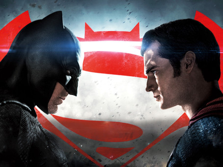 Batman v. Superman: Writing to Solve Problems