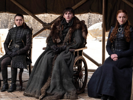 One Year Later: revisiting the Game of Thrones finale