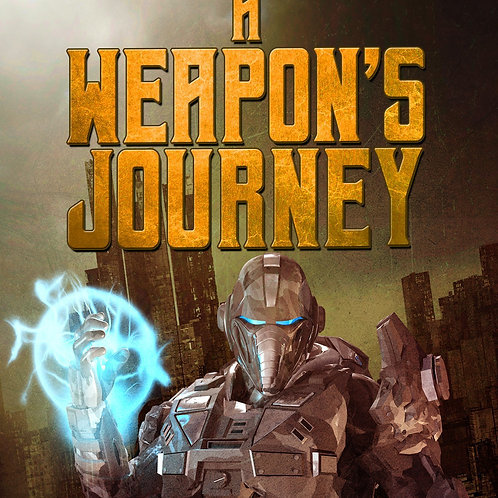 A Weapon's Journey