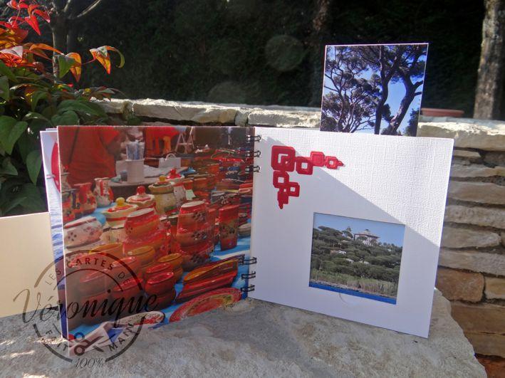 Album StTropez Adultes