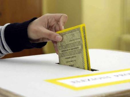 Servizio accompagnamento per ballottaggio Elezioni Comunali