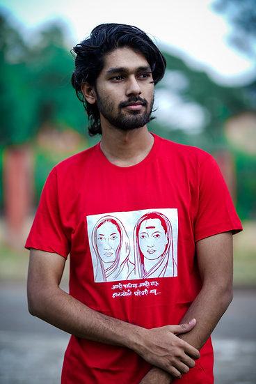 Fatima and Savitribai
