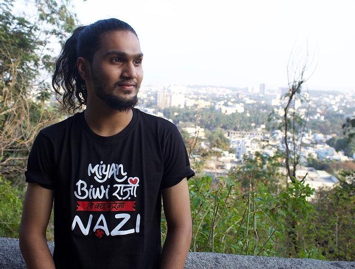 Miya Biwi and Nazi